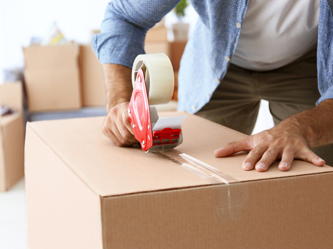 Packing Services in Lubbock, TX
